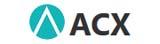acx.io Exchange Reviews Logo