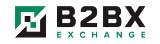 b2bx.exchange Exchange Reviews Logo