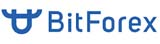 bitforex.com Exchange Reviews Logo