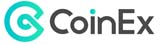 coinex.com Exchange Reviews Logo