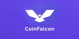 coinfalcon.com Exchange Reviews Logo