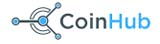 coinhub.io Exchange Reviews Logo