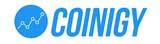 coinigy.com Exchange Reviews Logo