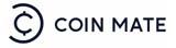 coinmate.io Exchange Reviews Logo