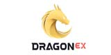 dragonex.io Exchange Reviews Logo