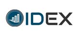 idex.market Exchange Reviews Logo