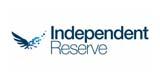 independentreserve.com Exchange Reviews Logo