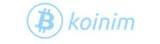 koinim.com Exchange Reviews Logo