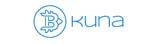 kuna.io Exchange Reviews Logo