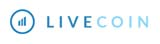 livecoin.net Exchange Reviews Logo