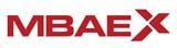 mbaex.com Logo