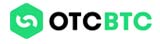 otcbtc.com Exchange Reviews Logo