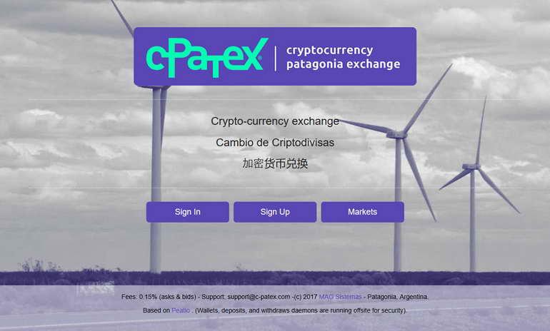 c-patex.com