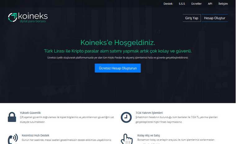 koineks.com