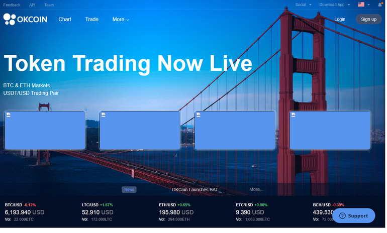 okcoin.com