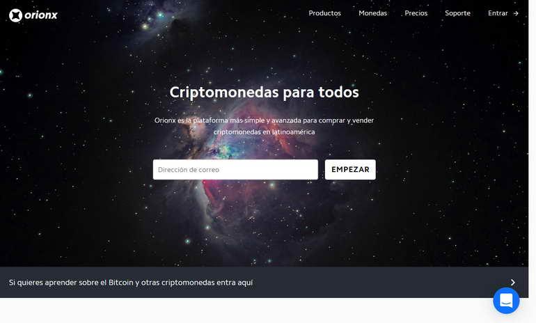 orionx.com
