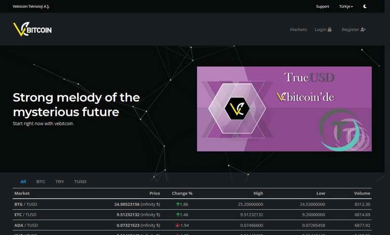 vebitcoin.com